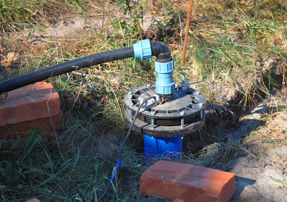 water-treatment-solutions-well-drilling-spokane-New-Installed-Water-Bore